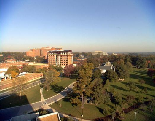 NIH Main Campus, MD
